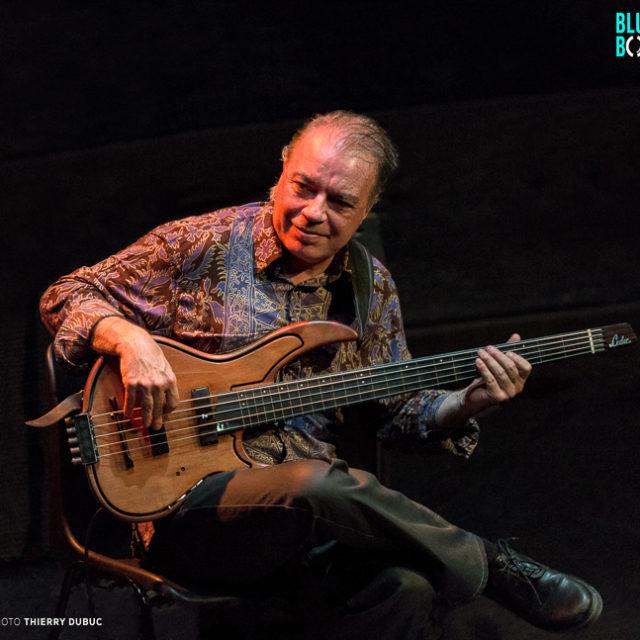 Fred Monino