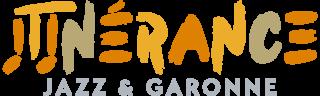 Logotype Itinérance